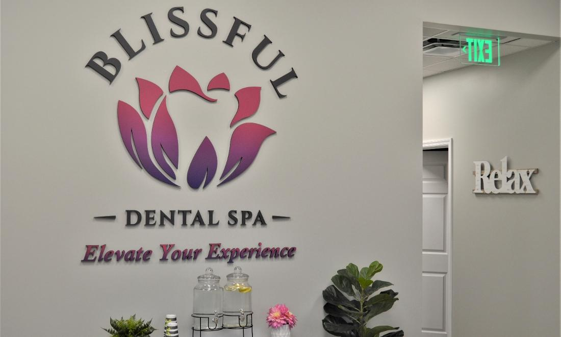 As you meet our Dental Intake Specialist and complete your paperwork, you can be escorted to our relaxation room